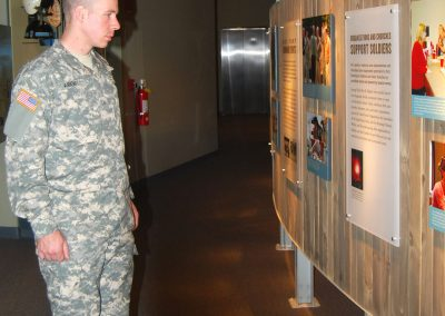 Benning Gallery: Life on Fort Benning