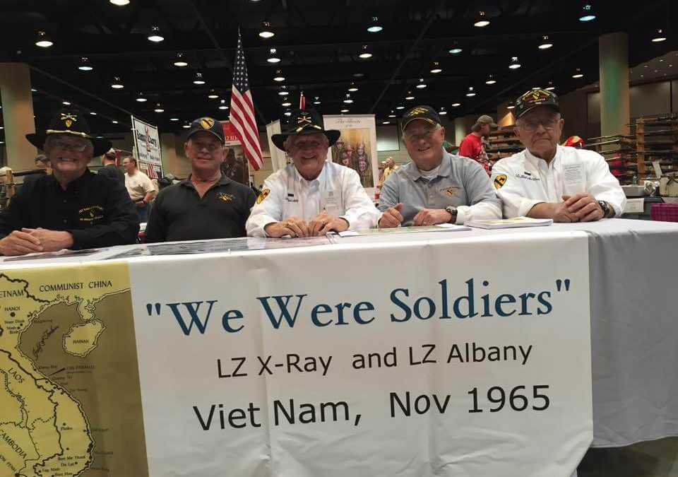Survivor of LZ Albany to Sign Books at NIM