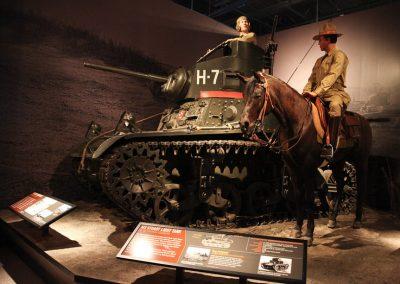 Armor & Cavalry Gallery
