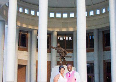 Museum Rotunda
