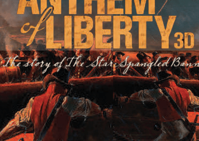 Anthem of Liberty 3D