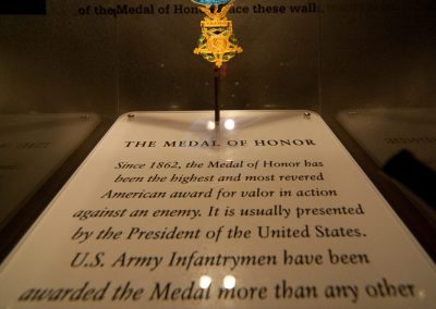 Hall of Valor: Medal of Honor