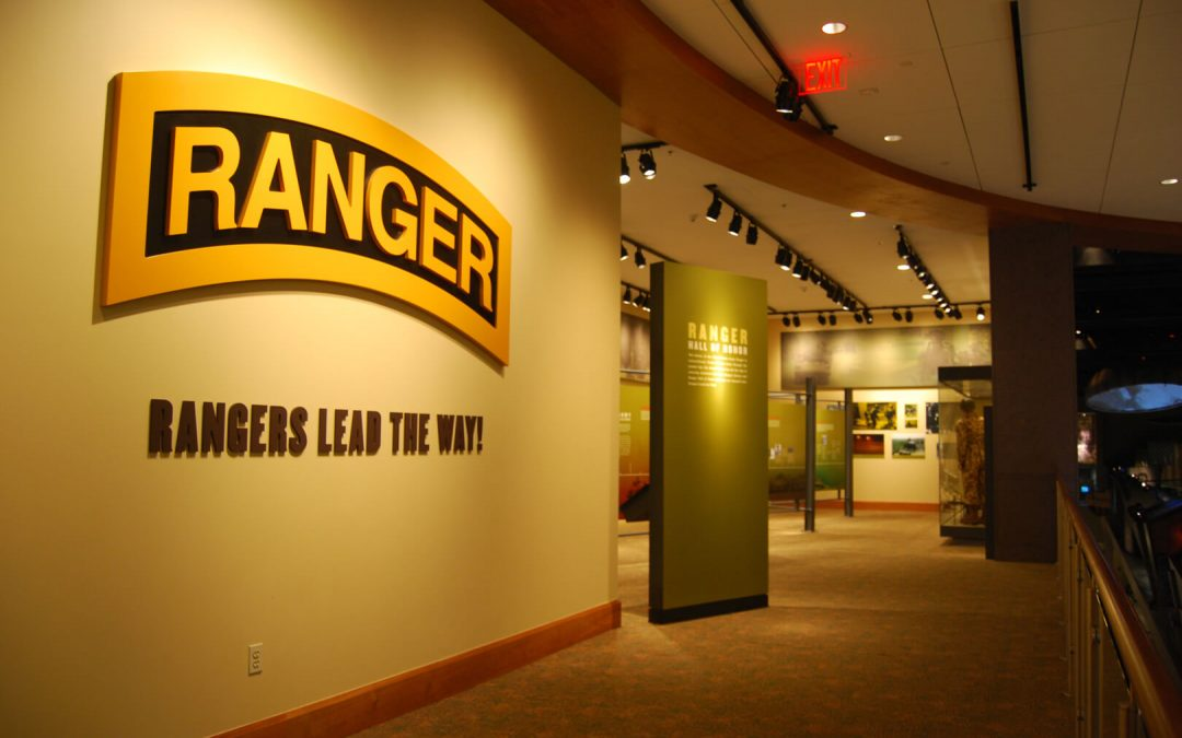 Ranger Hall of Honor