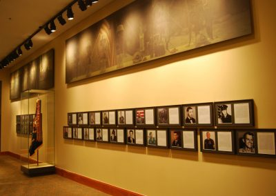 Ranger Hall of Honor: Inductees