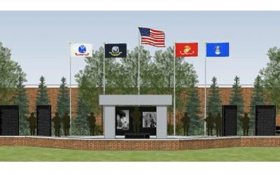 Dedication Date Set for New GWOT Memorial