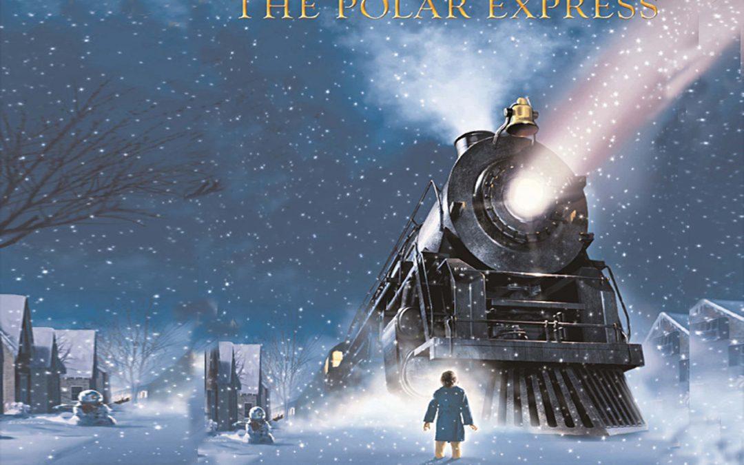 Polar Express 3D
