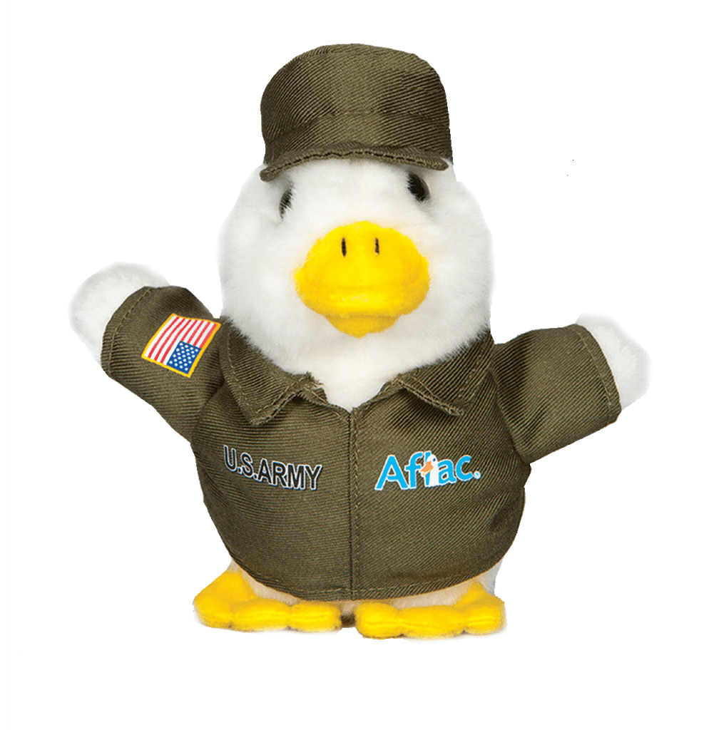 aflacduck
