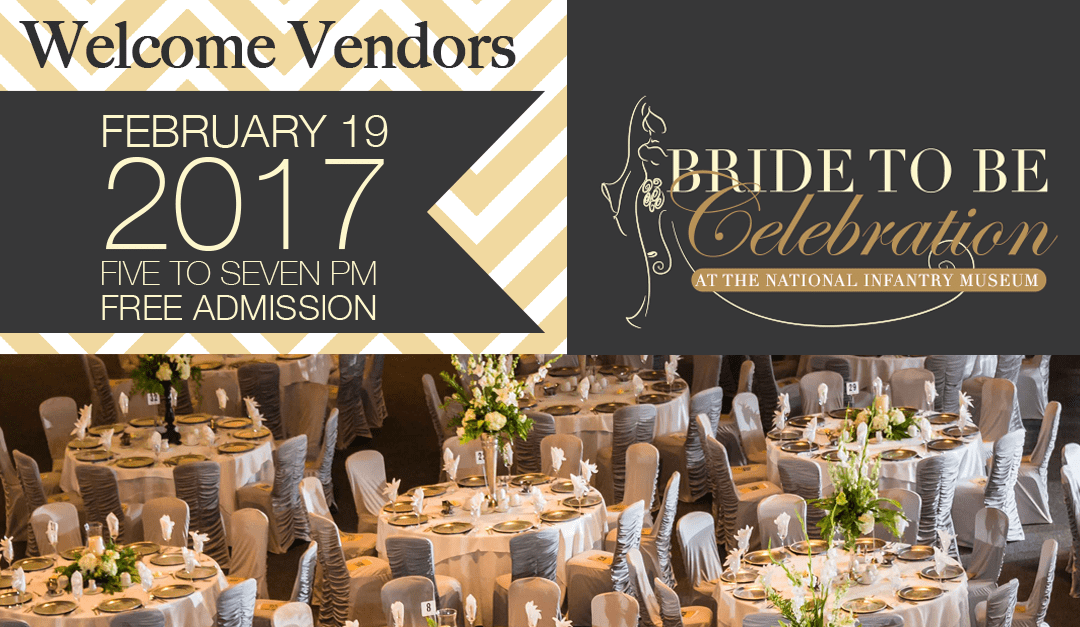 Bride To Be Vendor Registration