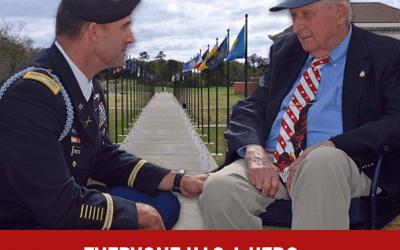 Order Pavers For Memorial Day Dedication