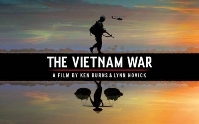 The Vietnam War Preview Screening and Panel Discussion