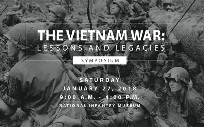 The Vietnam War: Lessons and Legacies Symposium