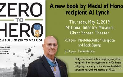 Zero To Hero – From Bullied Kid To Warrior