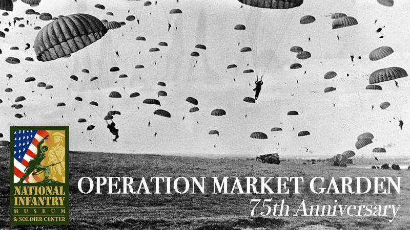 Operation Market Garden 75th Anniversary Observance