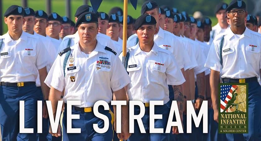 Graduation Ceremonies via Live Stream